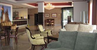 Hotel Santiago de León - León - Lobby