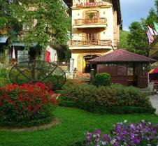 Thai Binh Sapa Hotel