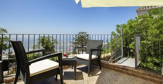 Camere Di Ulisse - Erice - Balcony