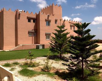 Dar El Ferdaous - Gabès - Edificio