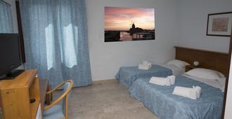 Hotel Isola Di Mozia - מרסאלה
