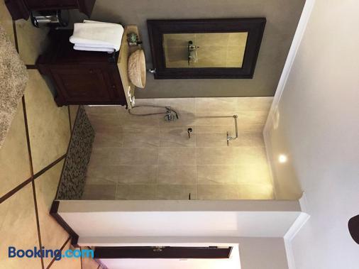 Five Burnham - Umhlanga - Phòng tắm