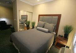 貝斯特韋斯特普勒斯阿維塔套房酒店 - 托倫斯 - 托倫斯 - 臥室