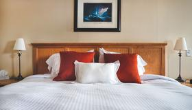 Smugglers Cove Inn - Lunenburg - Bedroom