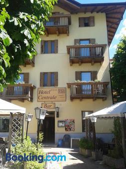 Santorsola Relax Hotel - Sant'Orsola - Building