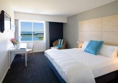 達爾文海濱盛傳酒店 - 達爾文 - 達爾文 - 臥室