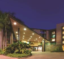 โรงแรมไวบ์ ดาร์วิน วอเตอร์ฟร้อนท์
