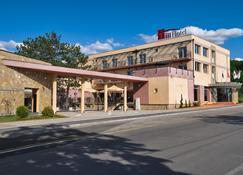 Hill Hotel - Jagodina - Gebäude
