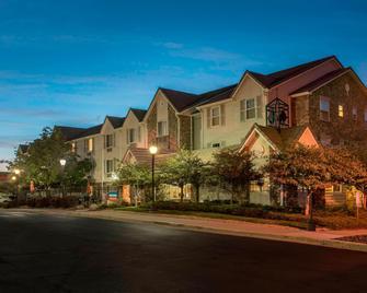 Towneplace Suites Denver Southeast - Denver - Building