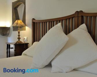 Petit Hotel Es Figueral - Кампос - Bedroom