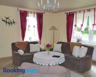 Zur Amsel - Damnatz - Living room