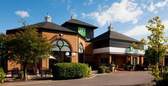 Holiday Inn Gloucester - Cheltenham - גלוצ'סטר