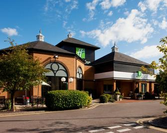 Holiday Inn Gloucester - Cheltenham - Gloucester - Building