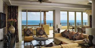 Luxury Residences by Villa del Palmar Cancun - Isla Mujeres - Living room