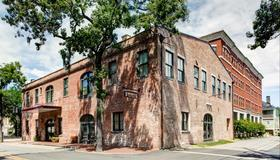 Staybridge Suites Savannah Historic District - Savannah - Bâtiment