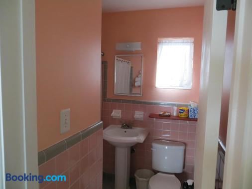 Silver Sands Motel - Clearwater Beach - Μπάνιο
