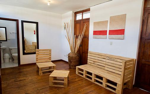 Pepe's House Bed And Breakfast - Cuenca - Room amenity