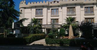 Istanbul Hotel Sapanca - Sapanca