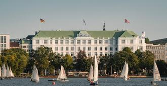 Hotel Atlantic Hamburg, Autograph Collection - Hamburgo