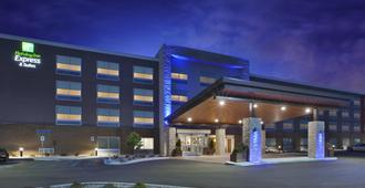 Holiday Inn Express & Suites Grand Rapids - Airport North - Grand Rapids