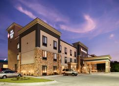 Best Western PLUS Ardmore Inn & Suites - Ardmore - Building