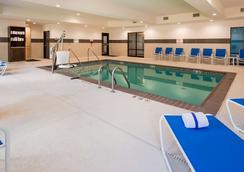 Best Western PLUS Ardmore Inn & Suites - Ardmore - Bể bơi