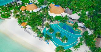 Holiday Inn Resort Kandooma Maldives - Guraidhoo (Kaafu Atoll) - Pool
