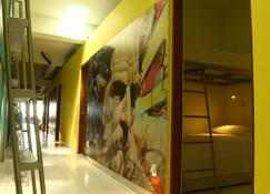 Hostel Tropico 20 - Cozumel - Edificio