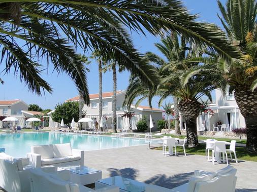 Mon Repos Design Hotel - Ayia Napa - Pool