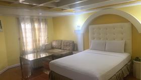 OYO 511 Town And Country V. Mapa - Manila - Bedroom
