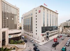 Ibis Tunis - Túnez - Edificio