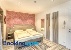 City Zimmer - Appartement Dina Mariner - Lienz - Bedroom