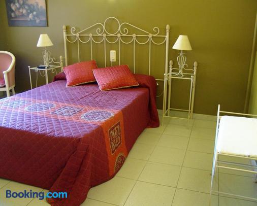 Hotel Pinxo - Girona - Κρεβατοκάμαρα