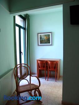 Hotel Pinxo - Girona - Σαλόνι