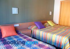 Hotel Pinxo - Girona - Bedroom