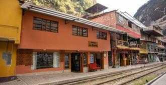 Hostal La Payacha - Machu Picchu - Building
