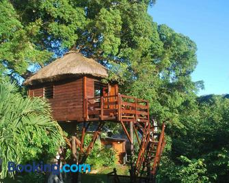 Tree Lodge Mauritius - Poste de Flacq - Building