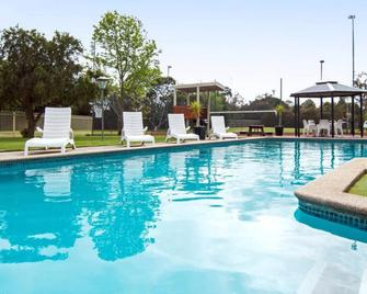 Frankston Motel - Frankston - Pool
