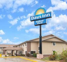 Days Inn by Wyndham Topeka