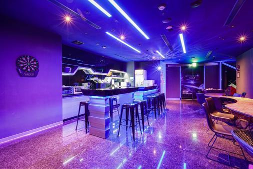 Space Inn Xinyi - Taipei (Đài Bắc) - Bar