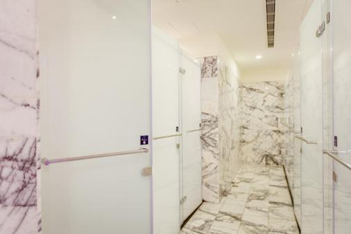 Space Inn Xinyi - Taipei (Đài Bắc) - Phòng tắm