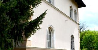 Guesthouse Soul Ljubljana - Liubliana - Edificio