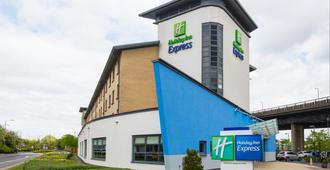 Holiday Inn Express Glasgow Airport - Glasgow - Edifício