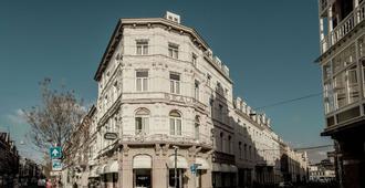 Hotel Beaumont - Mastrique - Edificio