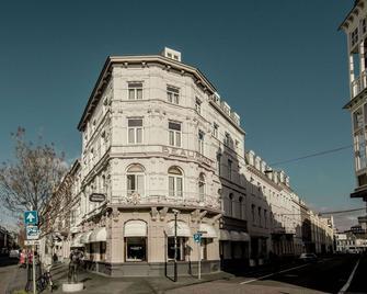 Hotel Beaumont - Maastricht - Building