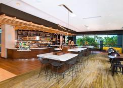 Courtyard by Marriott Redwood City - Redwood City - Bar