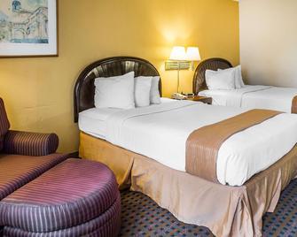 Rodeway Inn & Suites - Carrollton - Bedroom