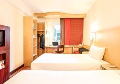 Ibis Yangzhou Wanda Plaza - Yangzhou - Bedroom
