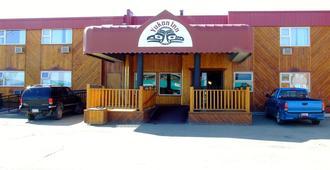 Yukon Inn - Whitehorse