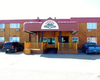 Yukon Inn - Уайтхорс - Building